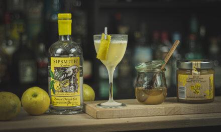 Bees Knees Cocktail: Der Shortdrink für Gin-Liebhaber