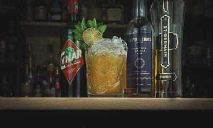 Artichoke Hold: Das Rezept mit dem Artischocken Amaro