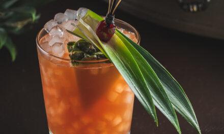 Jungle Bird Cocktail: Der einzigartige Tiki Drink mit Campari