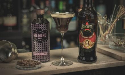 Espresso Martini: Fabelhafter After Dinner Cocktail mit Vodka